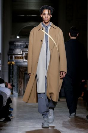 Jil Sander Menswear Fall Winter 2019 Paris17