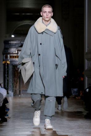 Jil Sander Menswear Fall Winter 2019 Paris19