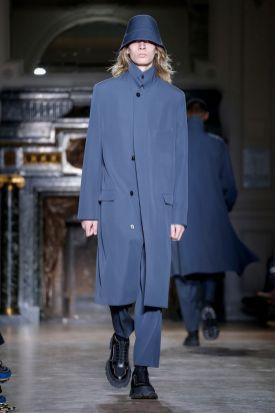 Jil Sander Menswear Fall Winter 2019 Paris2