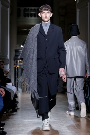 Jil Sander Menswear Fall Winter 2019 Paris22