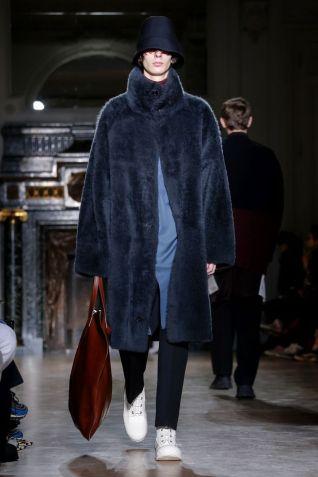Jil Sander Menswear Fall Winter 2019 Paris34