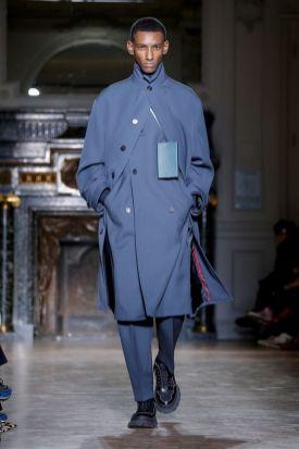 Jil Sander Menswear Fall Winter 2019 Paris42