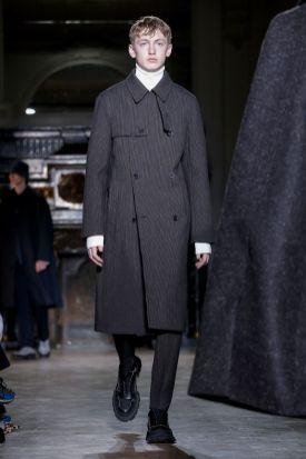 Jil Sander Menswear Fall Winter 2019 Paris7