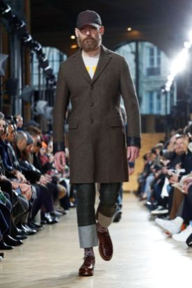 Junya Watanabe Menswear Fall Winter 2019 Paris15