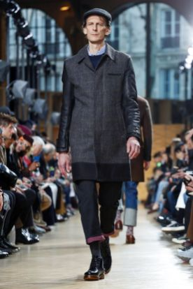 Junya Watanabe Menswear Fall Winter 2019 Paris16