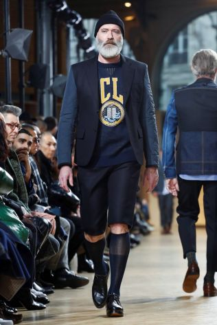 Junya Watanabe Menswear Fall Winter 2019 Paris38