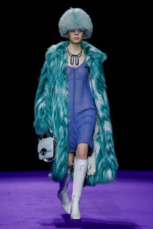Kenzo Men & Women Fall Winter 2019 Paris3