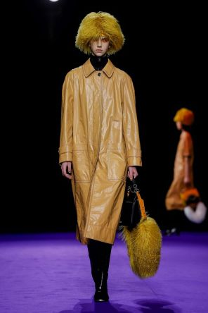 Kenzo Men & Women Fall Winter 2019 Paris5