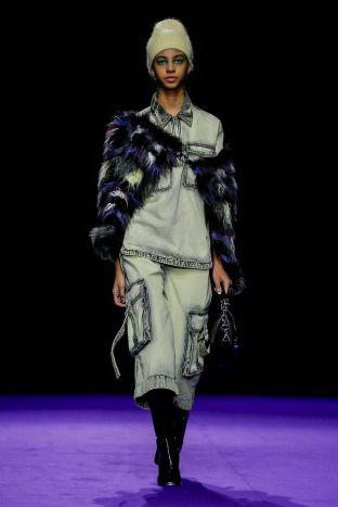 Kenzo Men & Women Fall Winter 2019 Paris56