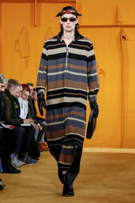 Loewe Menswear Fall Winter 2019 Paris1