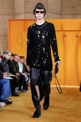 Loewe Menswear Fall Winter 2019 Paris15