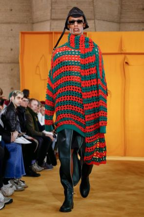 Loewe Menswear Fall Winter 2019 Paris23