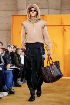Loewe Menswear Fall Winter 2019 Paris9