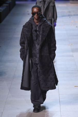 Louis Vuitton Menswear Fall Winter 2019 Paris11