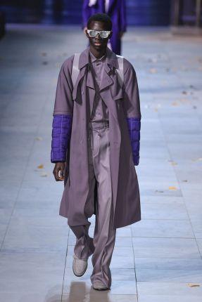 Louis Vuitton Menswear Fall Winter 2019 Paris12