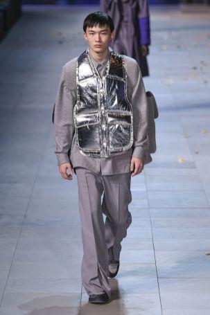 Louis Vuitton Menswear Fall Winter 2019 Paris13