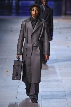 Louis Vuitton Menswear Fall Winter 2019 Paris16