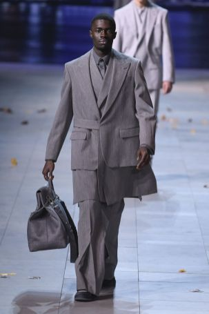 Louis Vuitton Menswear Fall Winter 2019 Paris18