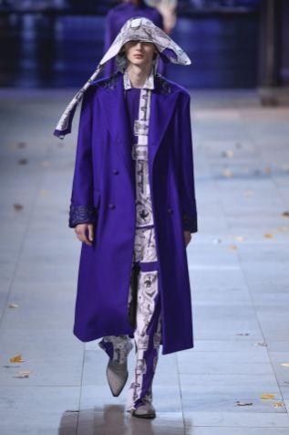 Louis Vuitton Menswear Fall Winter 2019 Paris28