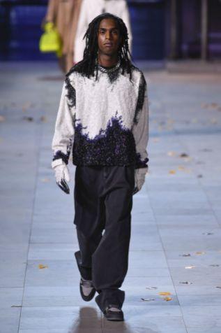 Louis Vuitton Menswear Fall Winter 2019 Paris29