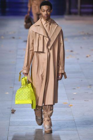 Louis Vuitton Menswear Fall Winter 2019 Paris34