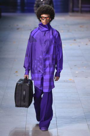 Louis Vuitton Menswear Fall Winter 2019 Paris35