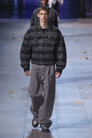 Louis Vuitton Menswear Fall Winter 2019 Paris36