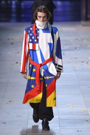 Louis Vuitton Menswear Fall Winter 2019 Paris4