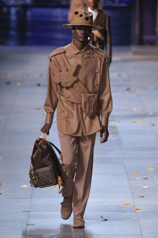 Louis Vuitton Menswear Fall Winter 2019 Paris41