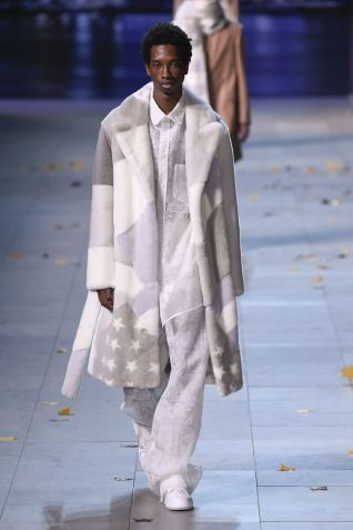 Louis Vuitton Menswear Fall Winter 2019 Paris42