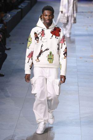 Louis Vuitton Menswear Fall Winter 2019 Paris43