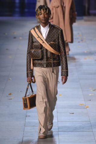 Louis Vuitton Menswear Fall Winter 2019 Paris44
