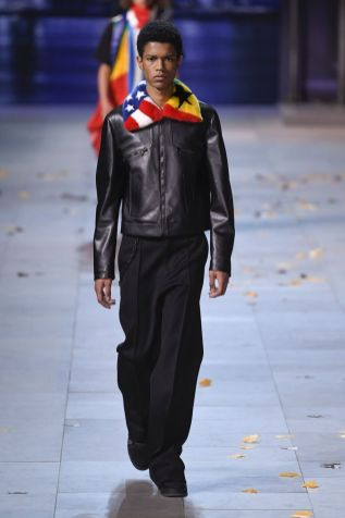 Louis Vuitton Menswear Fall Winter 2019 Paris57
