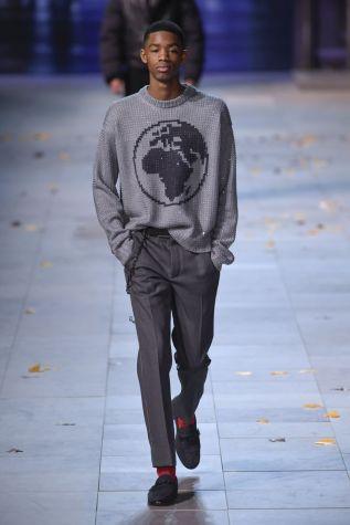 Louis Vuitton Menswear Fall Winter 2019 Paris61