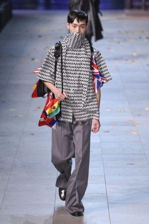 Louis Vuitton Menswear Fall Winter 2019 Paris65