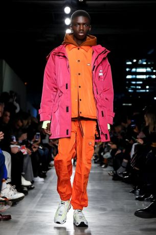 MSGM Menswear Fall Winter 2019 Milan20