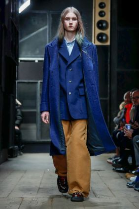 Marni Menswear Fall Winter 2019 Milan1