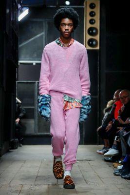 Marni Menswear Fall Winter 2019 Milan16