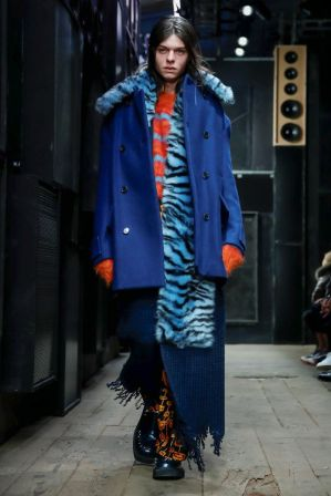 Marni Menswear Fall Winter 2019 Milan18