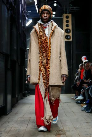 Marni Menswear Fall Winter 2019 Milan22
