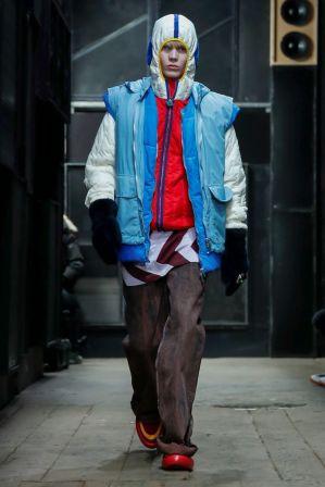 Marni Menswear Fall Winter 2019 Milan26