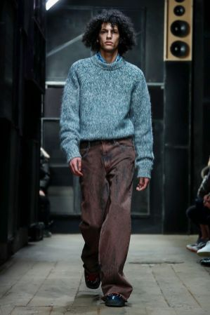 Marni Menswear Fall Winter 2019 Milan29