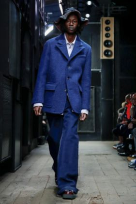Marni Menswear Fall Winter 2019 Milan3