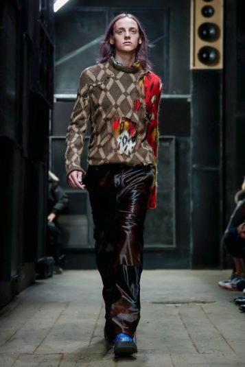 Marni Menswear Fall Winter 2019 Milan37