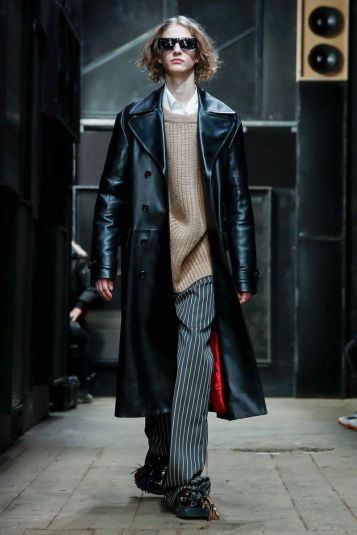 Marni Menswear Fall Winter 2019 Milan38