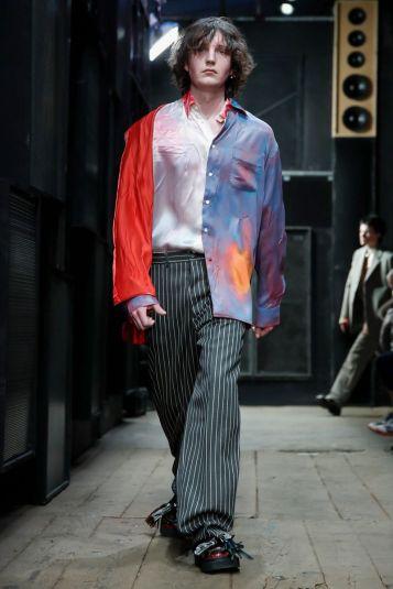 Marni Menswear Fall Winter 2019 Milan43