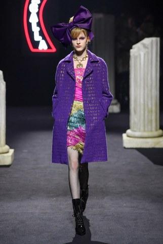 Moschino Menswear Fall Winter 2019 Rome31