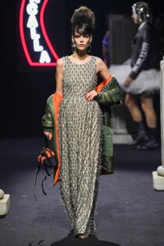Moschino Menswear Fall Winter 2019 Rome50