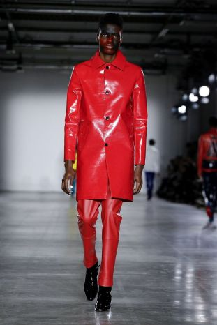 Mowalola Fall Winter 2019 London10