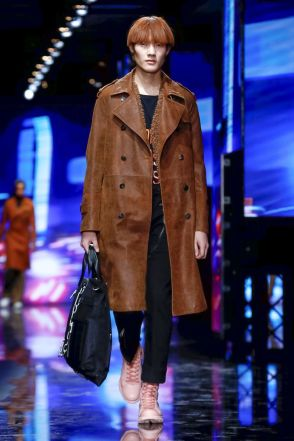 Neil Barrett Men & Women Fall Winter 2019 Milan2